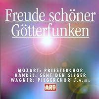 Freude Sch?ner G?tterfunken by Mozart (2008-12-04)