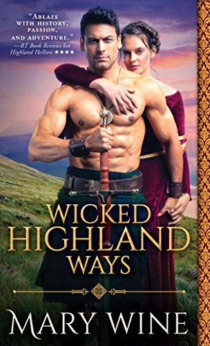 Wicked Highland Ways (Highland Weddings)