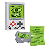 Professor PUZZLE Video Game Trivia - 300 Question Video Game Trivia Quiz Game for the whole family