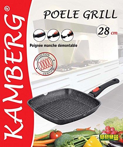 KAMBERG 0008029