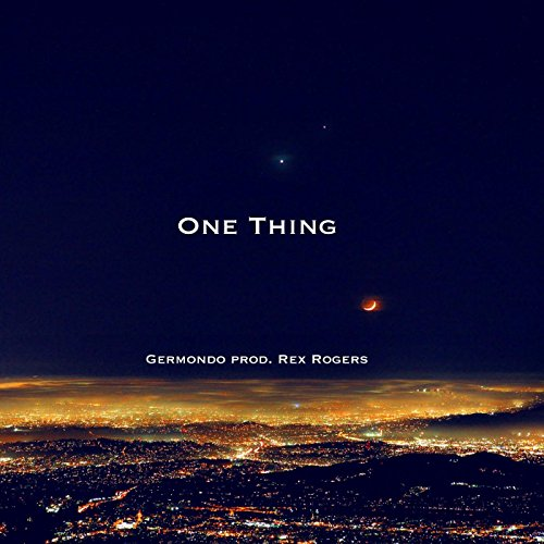 One Thing [Explicit]