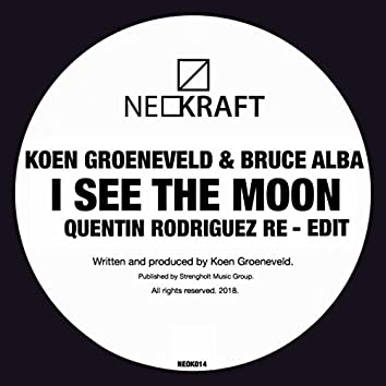 I See The Moon (Quentin Rodriguez Re-Edit)