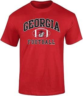 georgia bulldogs apparel