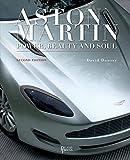 Aston Martin (2017 Edition) /anglais: Power, Beauty and Soul