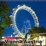 Vienna Austria (Wall Calendar ...