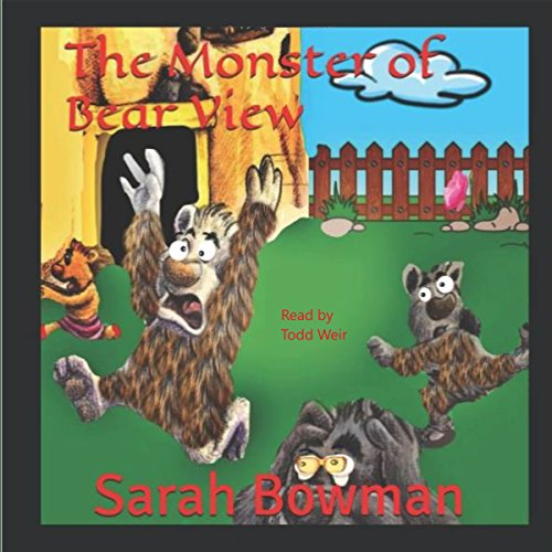 The Monster of Bear View                   By:                                                                                                                                 Sarah Bowman                               Narrated by:                                                                                                                                 Todd Weir                      Length: 8 mins     1 rating     Overall 5.0