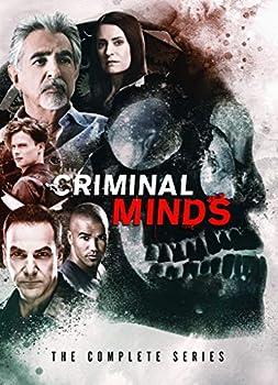 criminal minds dvd