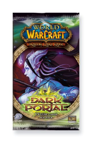 World of Warcraft 47294 Booster, Durch das dunkle Portal, deutsch