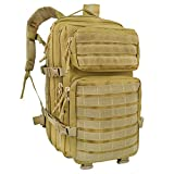 Military Tactical Backpack...image