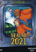 SEALAB 2021:SEASON 1 (DVD)