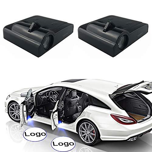 NO LOGO XFC-PAIQI Auto-Carbon-Faser-Auspuff-Endst/ück-TIPP 76mm Einlass 101mm Outlet Anschweissendrohr Rohre Edelstahl Endrohr