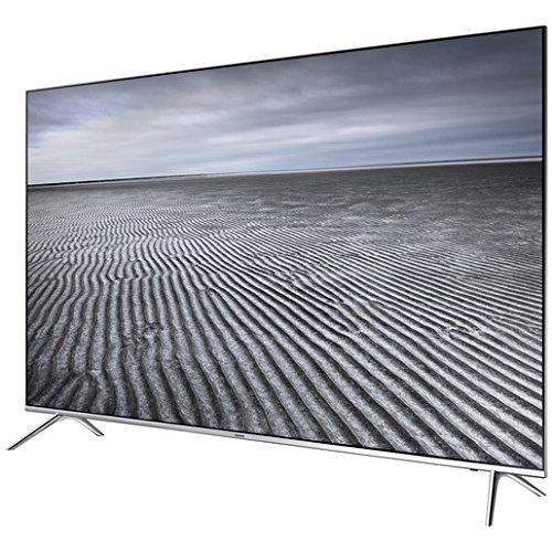 Samsung televisor Flat suhd 2100 PQI ue60ks7080: Amazon.es ...