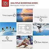 Zoom IMG-2 campark x25 ultra 4k 30fps