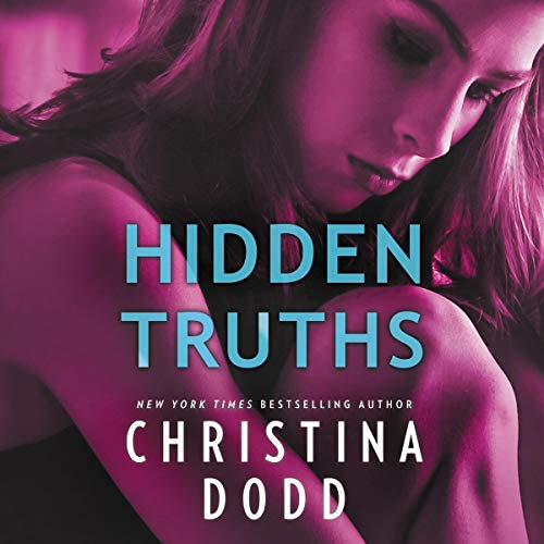 Hidden Truths Audiobook By Christina Dodd cover art