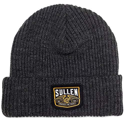 Sullen Clothing New Era Beanie - Snake Crest