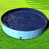 Speed Doggy Pool Piscine pour chien 80/120/160cm 3couleurs
