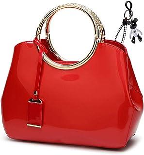 AINUOEY Bolsos Para Mujer Shoppers y Bolsos de Hombro Bolsos