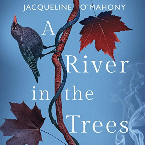 A River in the Trees audiobook cover art
