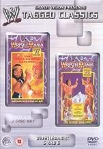 WWE - Wrestlemania 5 And 6
