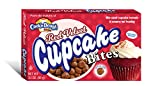 Cookie Dough Bites, Red Velvet Cupcake, 3.1 Ounce (Pack of 12)