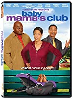 Baby Mamas Club [DVD] [Import]