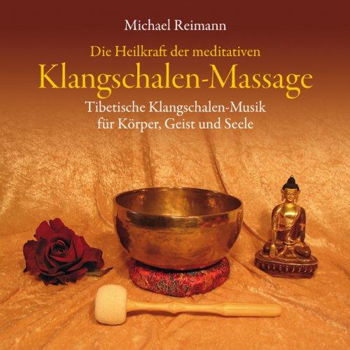 Tibetische Klangschalen-Massage
