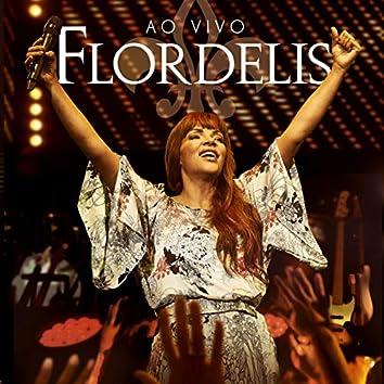 Flordelis Ao Vivo
