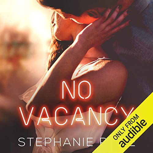No Vacancy audiobook cover art