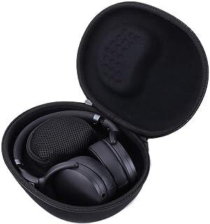 Hard Carrying case for Sennheiser HD 4.40/ HD 4.50/HD 1 Bluetooth Wireless Headphones by Aenllosi