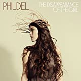 Songtexte von Phildel - The Disappearance of the Girl