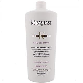 Kerastase Specifique Bain Anti-Pelliculaire, 34 Ounce