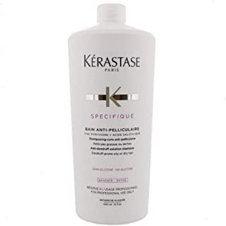 Kerastase Specifique Bain Anti-Pelliculaire, 34 Ounce