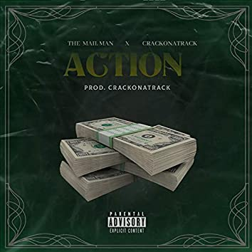Action (feat. The Mail Man)