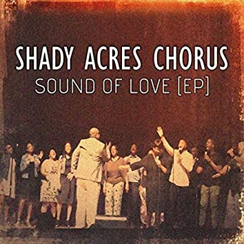 Sound of Love - EP