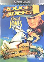 Rough Riders: Western Double Feature Volume 1