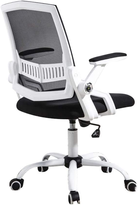 YNWUJIN Computer Chair Office Max 48% OFF Branded goods Lifting Rotation Adjustable