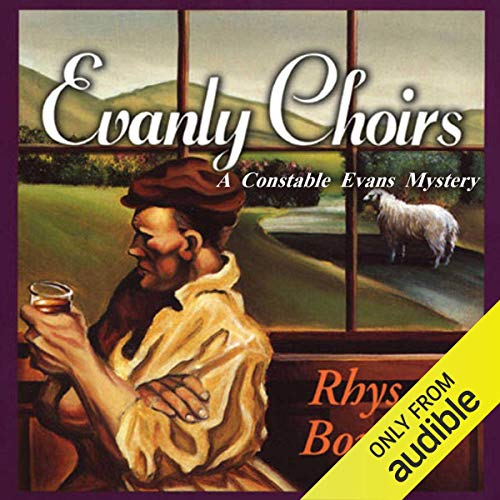 Page de couverture de Evanly Choirs