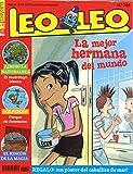 Leo Leo 358- La mejor hermana del mundo