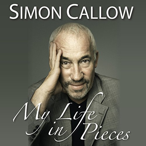 My Life in Pieces cover art
