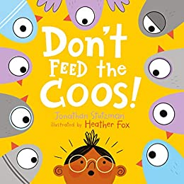Don't Feed the Coos by [Jonathan Stutzman, Heather Fox]
