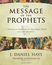 Best books of the prophets old testament Reviews