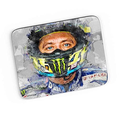 GP-Mousepad Valentino Rossi - Legend