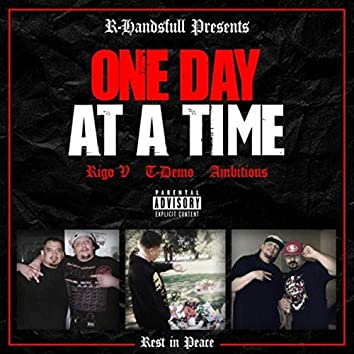 One Day at a Time (feat. Rigo V & Ambitous)