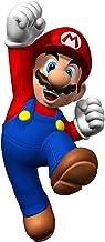 Mario wandsticker 89 cm super mario wandsticker 890 mm