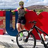 Triatlón Profesional Triatlón Traje Ciclismo Body Tri Tri Jumpsuit One-Piece cycling clothing (Color : 2, Size : Small)