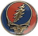 C&D Visionary Grateful Dead - Metal Sticker (S-2810-M)