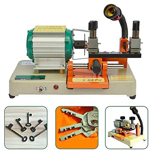 238RS 220 V 120 W Chiave Cutting Machine Chiave macchina fotocopiatrice per importanti duplicazioni 238RS