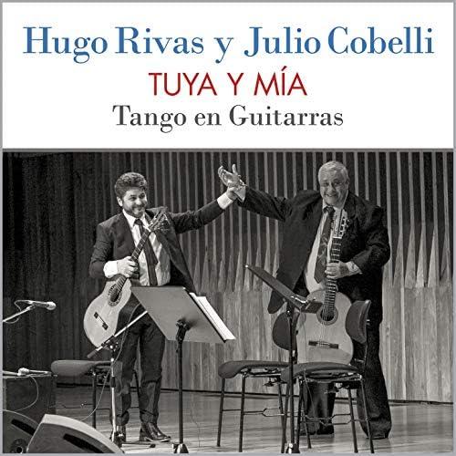 Hugo Rivas & Julio Cobelli