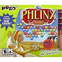 Phlinx to Go (Jewel Case) (輸入版)