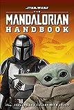 Star Wars The Mandalorian Handbook: Explore the Galaxy with Grogu (English Edition)